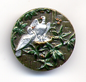 Antique Repro Button