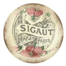 Sigaut Paris