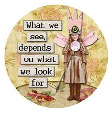 Inspiration - What We See