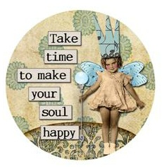 Inspiration - Make Your Soul Happy