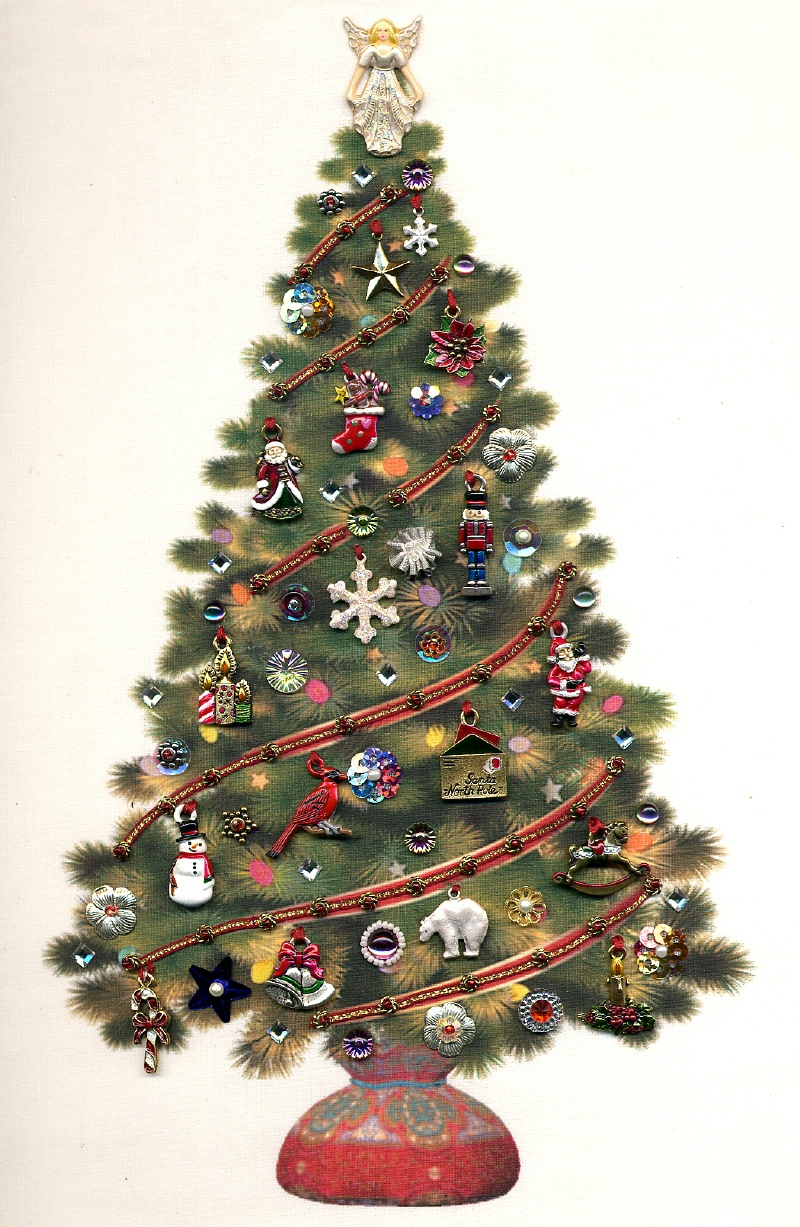 A Christmas Tree Kit