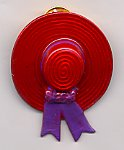 Pin - Red Hat
